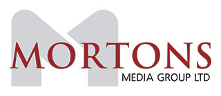 Mortons Media Group Ltd. Logo
