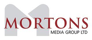 Mortons Media Group Ltd. Logo