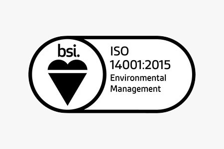 Mortons Media Group - bsi iso 14001:2015