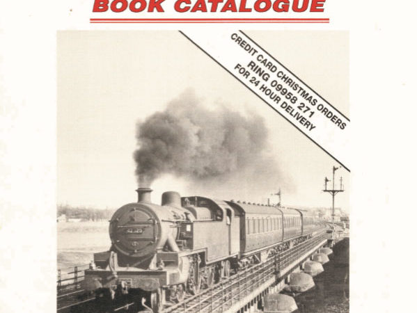 Silver Link Publishing Book Catalogue