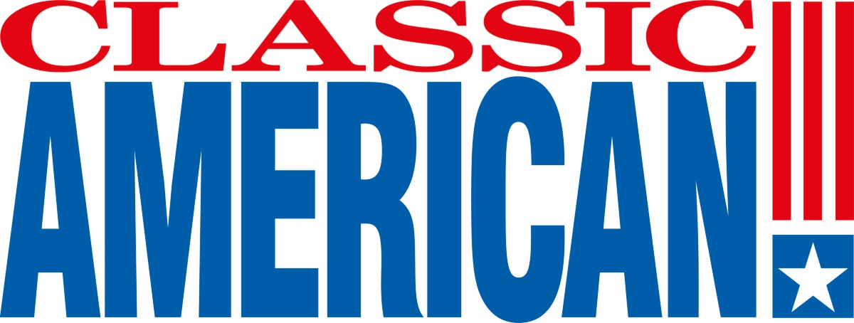 Classic American Logo
