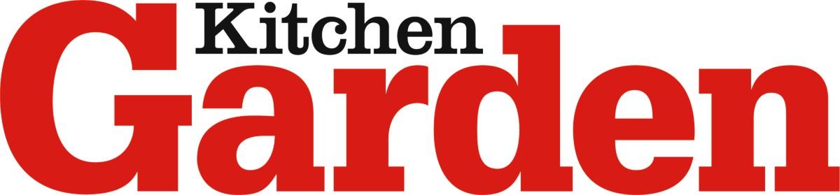 Kitchen Garden Magazine Logo