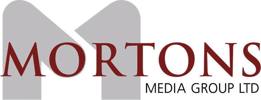 Mortons Media Group Logo