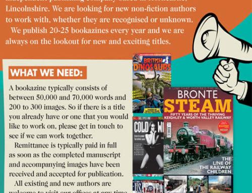 Vacancy: Book Editors Wanted