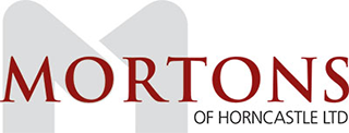 Mortons Digital Logo